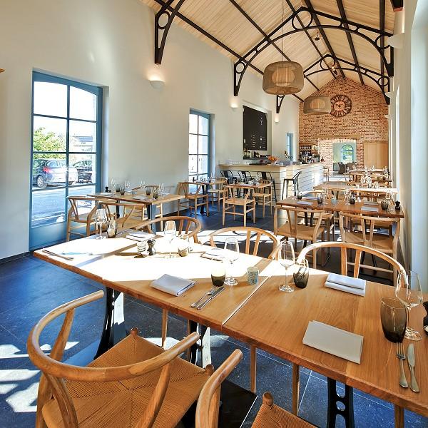 Restaurant La Gare d'Hamois